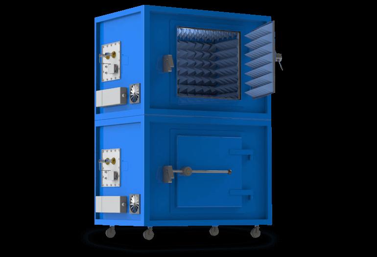 Shielded Cabinets - Global EMC