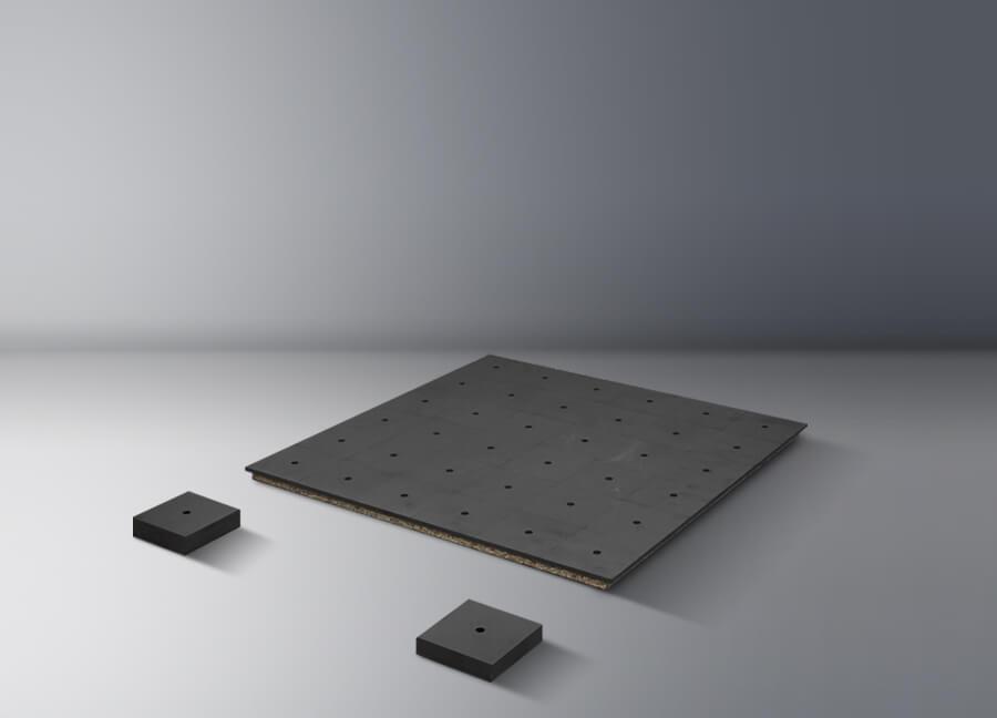 Ferrite Tiles - Global EMC