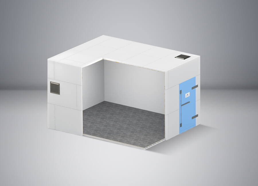 Partial Discharge Chambers - Global EMC Ltd